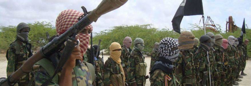 Al-Shabaab claims killing nine Kenyans in Garissa county in Somalia