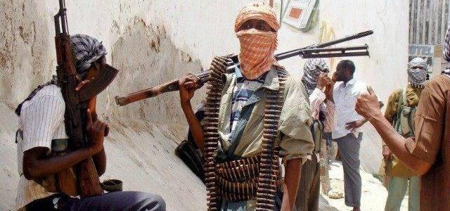 Boko Haram terrorists mounted road block in Maiduguri and killed seven travellers