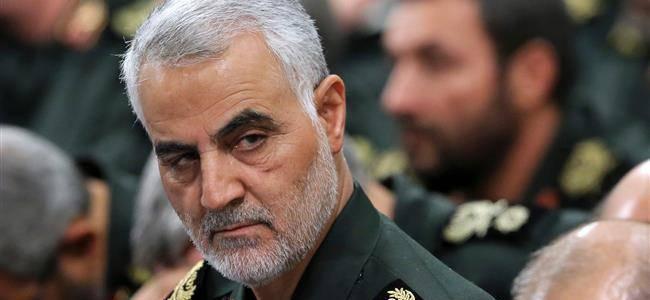Hezbollah is helping Iran's Qassem Soleimani find new Iraqi Prime Minister