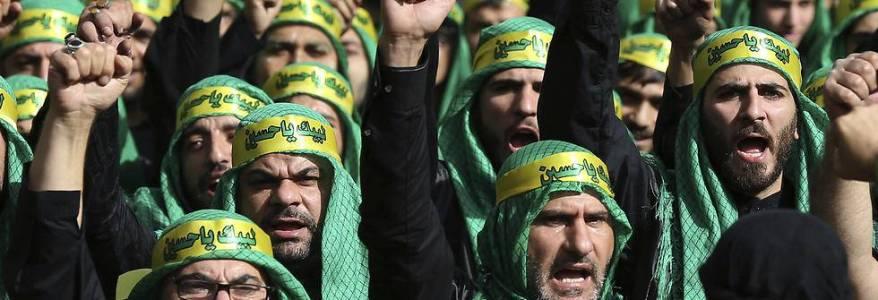 Hezbollah uses Germany as operational hub for sponsoring terror