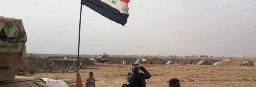 Islamic State mercenaries attacked Diyala and Xaneqin