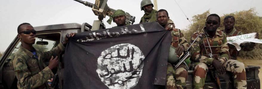 Islamic State terrorist group is murdering Christians in Nigeria