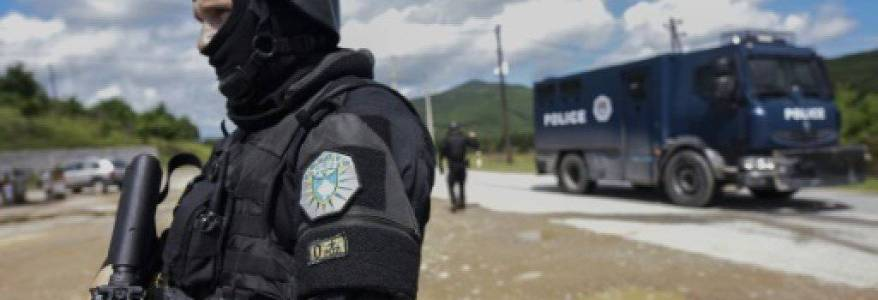 Kosovo files Islamic State terror charges against man, wife and mother