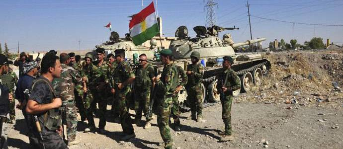 Kurdistan region of Iraq warned about pro-Iran militia threat years ago