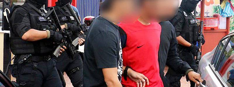 Malaysian authorities cannot take threats of terrorism lightly