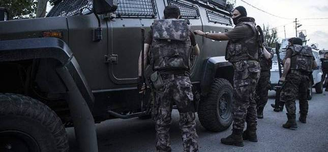 Turkish authorities detained 238 and arrested 71 over having Islamic State links in a month