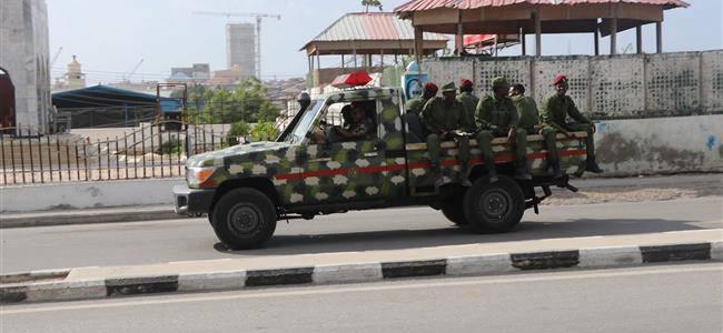 Al-Shabaab terrorists kill three teachers and abduct one in Kenya
