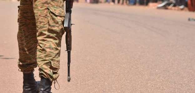 At least 39 people are killed in the latest terrorist raid on Burkina Faso village market