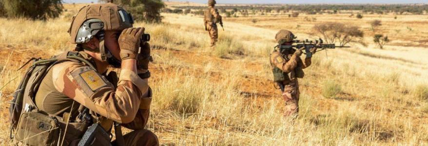 Barkhane operations kill more than 30 terrorists in Mali