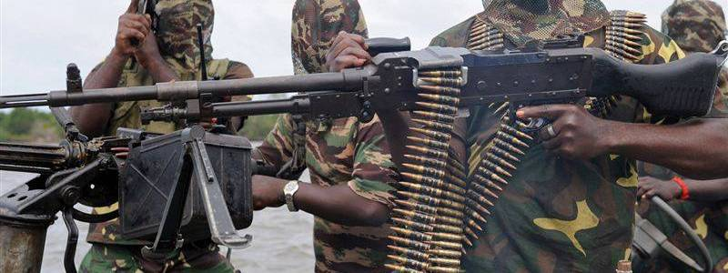 Boko Haram and the Islamic State of West African Province holding Nigeria to ransom