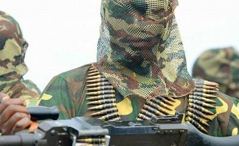 Boko Haram faction demonstrates parallels with Cold War-era revolutionary insurgents