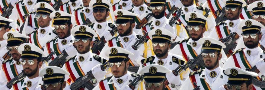 Canada's last Iran envoy against listing IRGC as terrorist group