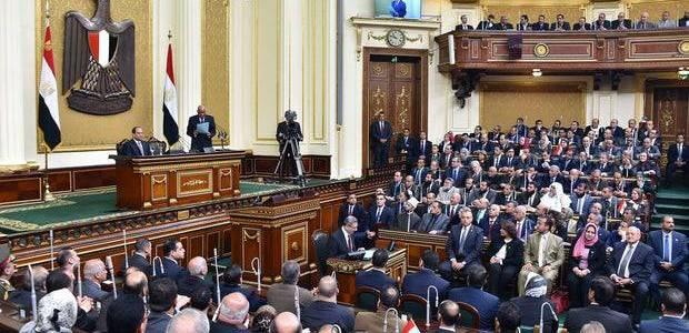 Egyptian authorities poised to add news media to list of terrorist entities