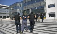 Eight ethnic Albanians convicted in Kosovo of terrorism charges