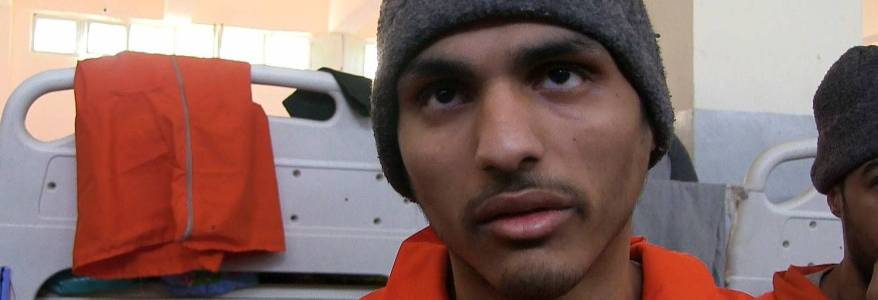 Ex-Islamic State militant from Belgium tells how he ended up fighting in Syria