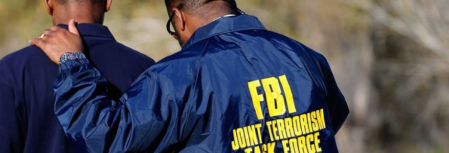 FBI arrests three men from Michigan for allegedly supporting the Islamic State