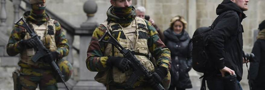 Foreign fighters and the terrorist threat in Belgium
