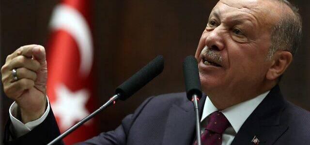 Group close to Al-Qaeda in Libya having close ties to the Turkish President Erdogan