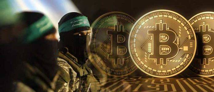 Hamas terrorist group is receiving more bitcoin donations during the conflict against Israel last month