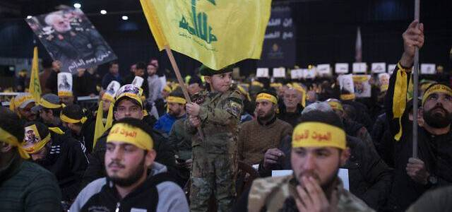 Hezbollah warns of chaos if Lebanon government is further delayed