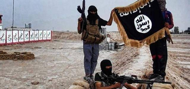 Islamic State cells kill a civilian for practicing witchcraft and sorcery in Deir Ezzor