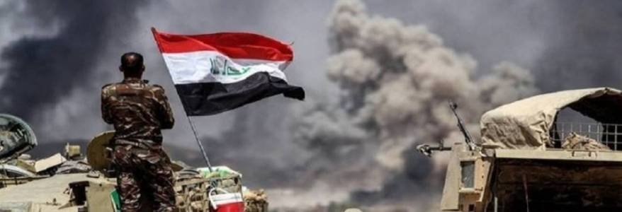 Islamic State terrorists attack Iraqi police checkpoint in Kirkuk