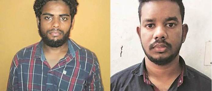 Islamic State terrorists kill Tamil Nadu cop to avenge the arrest of their associates in Bengaluru