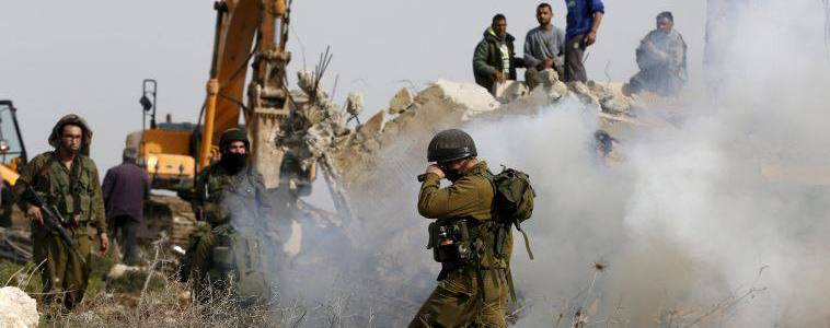 Israeli authorities to demolish homes of Hamas terrorists who killed Rina Shnerb and Dvir Sorek