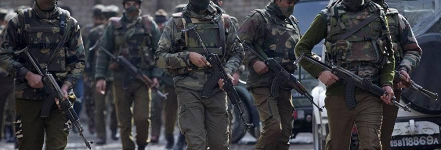 Major Jaish-e-Mohammed terrorist attack foiled ahead of Republic Day in India