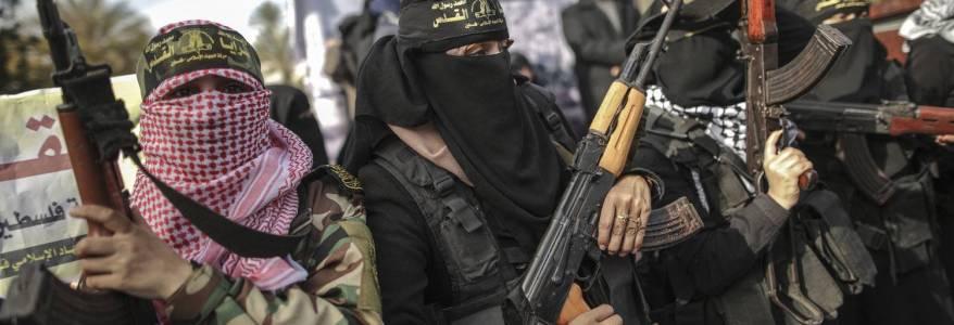 Palestinian Islamic Jihad and Hamas accept Abbas invite to meet following US deal