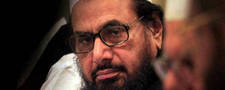 Seven more witnesses testify against Hafiz Saeed in terror financing case