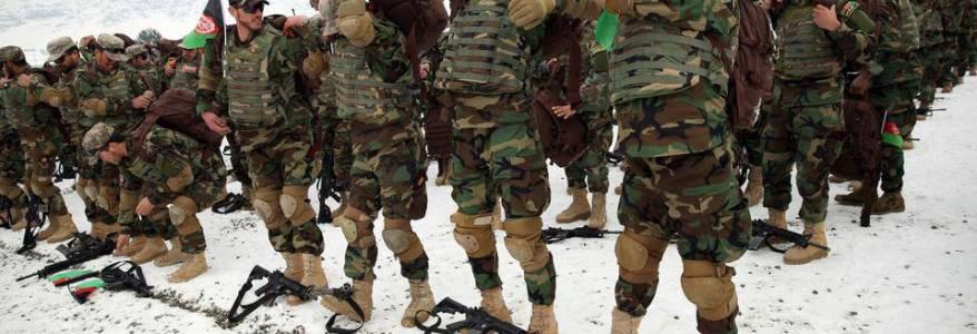 Taliban attack on Afghan police base kills eleven people