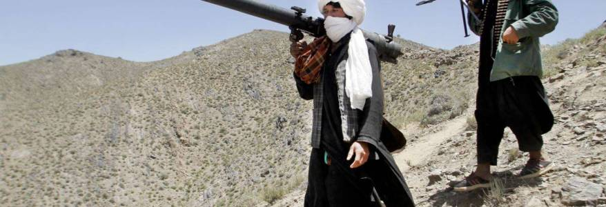 Taliban targets US army troops as peace deal remains elusive