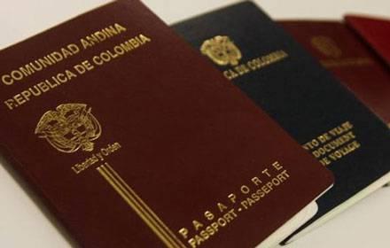 Three Al-Qaeda terrorists caught trying to enter U.S. with Colombian passports
