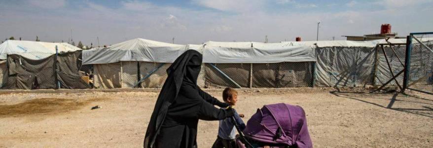 Tunisian authorities repatriate Islamic State children from Libya