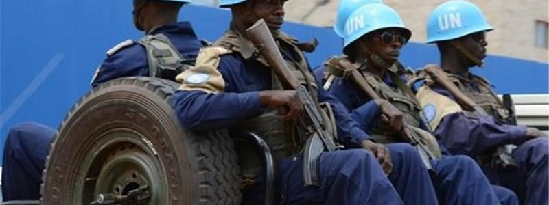 Twenty people wounded in northern Mali rocket attack on UN base