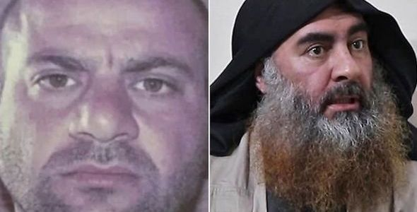 UN report: The Islamic State is reasserting its new leader believed to be behind Yazidi genocide