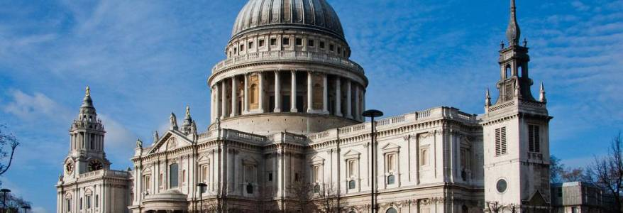 Islamic State woman pleads guilty to plotting to blow up St Paul's Cathedral