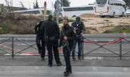 Terrorist stabbing attack reported in the Armon Hanatziv neighborhood in Jerusalem