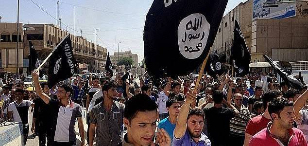 The Islamic State has double the number of soldiers across Iraq and Syria