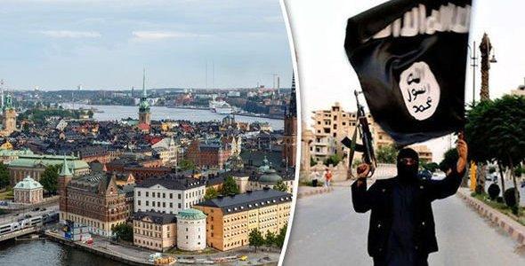 The Islamic State still targeting Swedish city despite closure of extremist school