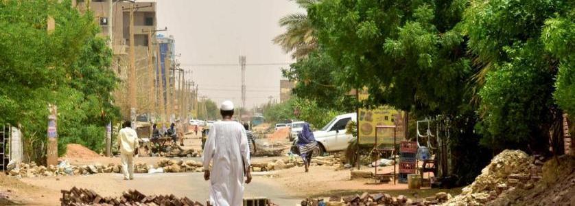 Muslim Brotherood cell plotting attacks busted in Khartoum