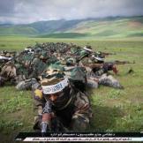 GFATF - Taliban fighters train at Mullah Mansoor Military Camp1