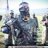 GFATF - Taliban fighters train at Mullah Mansoor Military Camp2