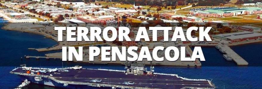 Al-Qaeda terrorist group claims responsibility for Florida naval base attack in December