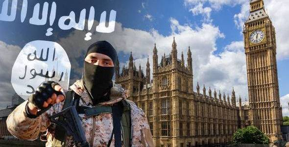 British counter terrorism expert warns flood of Brits joining the Islamic State could be repeated