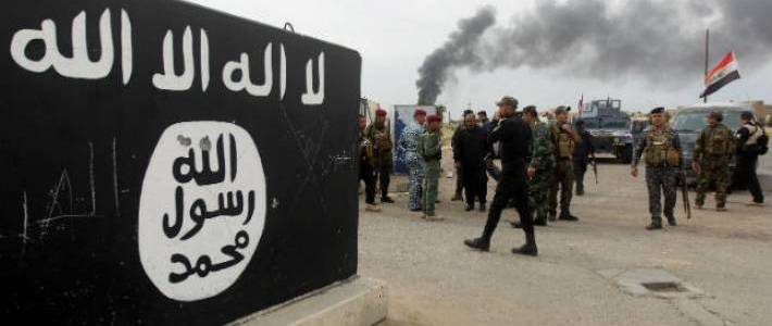 Islamic State executed civilian for cooperating with the Syrian Defence Forces