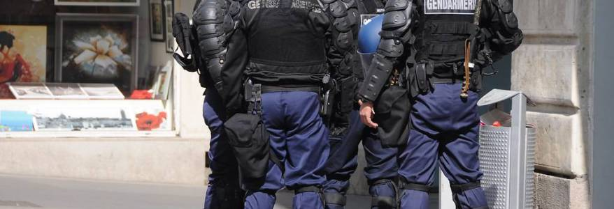Tributes to French police official stabbed by Islamic extremist