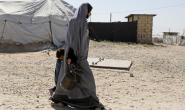 Six Islamic State orphaned children brought home to Tunisia from Libya