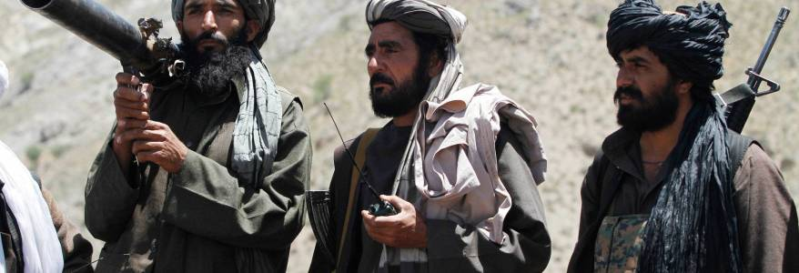 Taliban infiltrators in military ranks arrested by the authorities